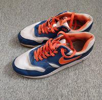 Отдается в дар Кроссовки Nike air