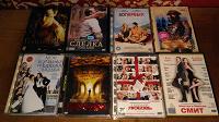 Отдается в дар DVD диски Фильмы