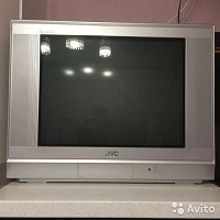 Телевизор 52см