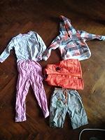 Отдается в дар Детская одежда, носки