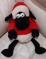 Отдается в дар Новогодняя овечка