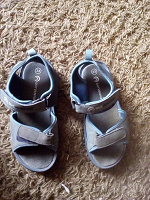 Отдается в дар сандали 33 раз