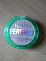 Отдается в дар Компактная пудра Mels cosmetics perfect nice compact powder, 04