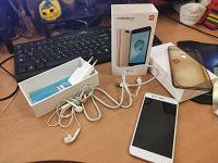 Отдается в дар Xiaomi Mi A1 Rose gold