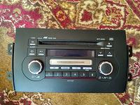Отдается в дар Аудиосистема для автомобиля Сузуки SX4