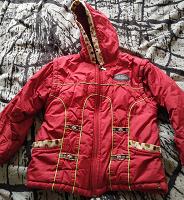Отдается в дар Куртки на девочку