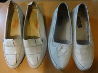 Отдается в дар Женская обувь 36-36,5 размера