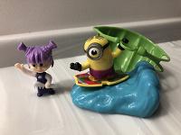 Отдается в дар 2 игрушки от Киндер-сюрприз