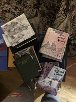 Отдается в дар Книжки — малютки