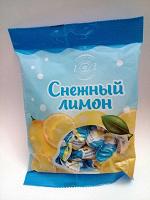 Отдается в дар Конфеты «Снежный лимон»