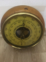 Отдается в дар Термометр.