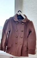 Отдается в дар Детское пальто