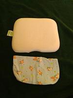 Отдается в дар Ортопедическая подушка для новорожденного