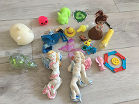 Отдается в дар Мелкие игрушки
