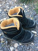 Отдается в дар Зимняя обувь 31 размер