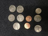 Отдается в дар Монетки США