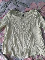 Отдается в дар блуза pull&bear