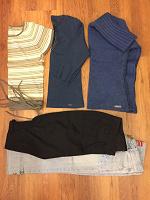 Отдается в дар Женская одежда Sela,Oliver,Vero Moda, р-р 42-44