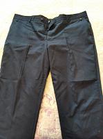 Отдается в дар Мужские штаны большого размера 64 р.