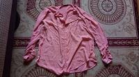 Отдается в дар Рубашка разлетайка
