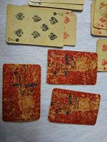 Отдается в дар Винтажные карты игральные с Мерилин Монро американские