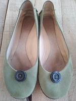 Отдается в дар Обувь.