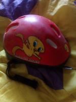 Отдается в дар шлем детский