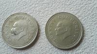 Отдается в дар Монета Турция 1000 лир 1993-2 шт.