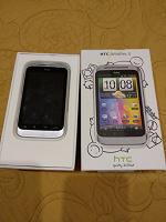 Отдается в дар Телефон HTC