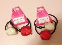 Отдается в дар Резиночки для девочки