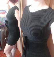 Отдается в дар Мини платье