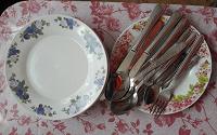 Отдается в дар Немного посуды
