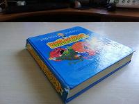 Отдается в дар Книга «Приключения Чипполино»