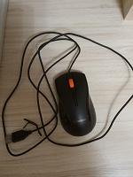Отдается в дар Компьютерная мышь.