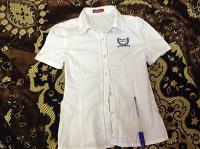 Отдается в дар Детская блуза.