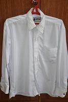 Отдается в дар Праздничная мужская рубашка 54 размер