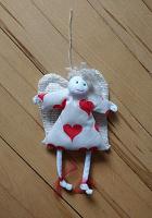 Отдается в дар Ангел любви