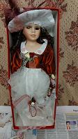 Отдается в дар Кукла Анжела.