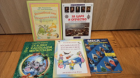 Отдается в дар Книги для детей разных возрастов