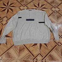 Отдается в дар мужской свитер 60-62 р-р