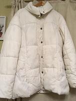 Отдается в дар Осенняя куртка