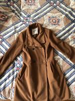 Отдается в дар Пальто фирмы Pull&Bear