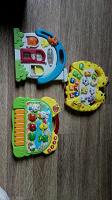 Отдается в дар музыкальные игрушки для малышей