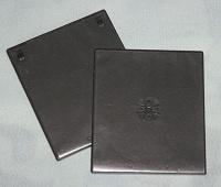 Отдается в дар Чехлы для CD, DVD