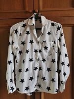 Отдается в дар Блузки и футболки.
