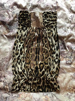 Отдается в дар Топ, мини платье, бандо 42-44 размер