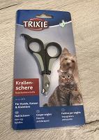 Отдается в дар Ножницы для стрижки когтей у кошек и собак