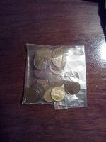 Отдается в дар Кучка 10 коп. российских монеток