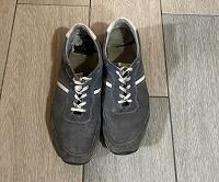 Отдается в дар Обувь мужская, 45 размер