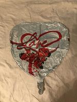Отдается в дар Воздушный шар фольгированный